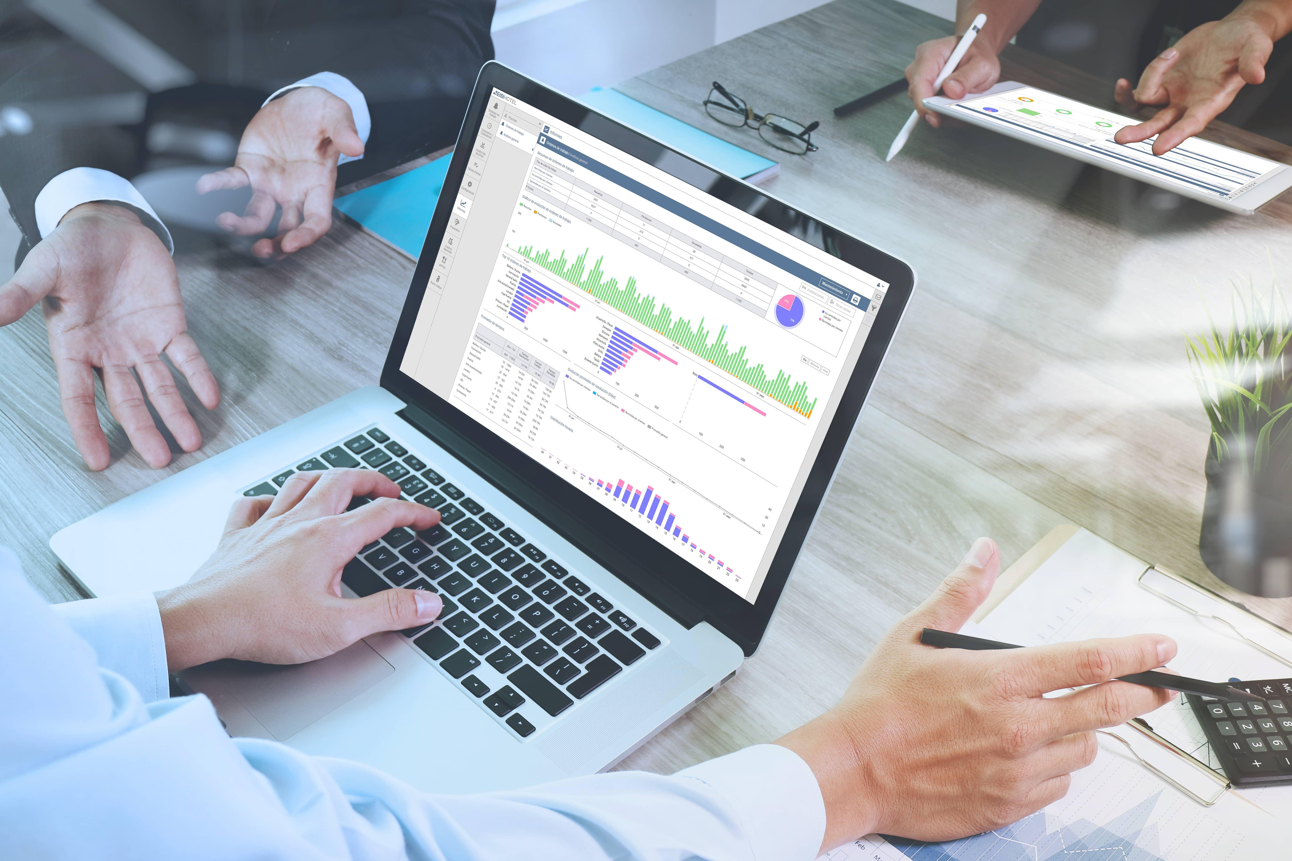 ¿Cómo optimizar recursos con la estandarización de procesos a nivel corporativo?