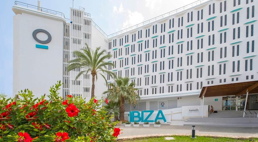 EISI SOFT firma un acuerdo de colaboración con Playasol Ibiza Hotels.