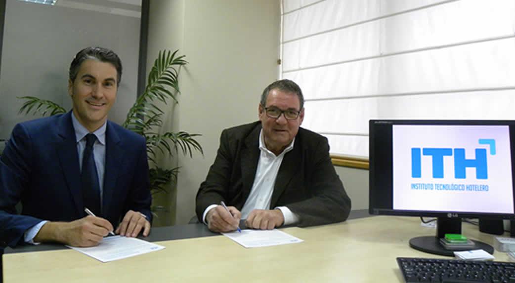 EISI SOFT e ITH se unen para reforzar los procesos de digitalización en hoteles.