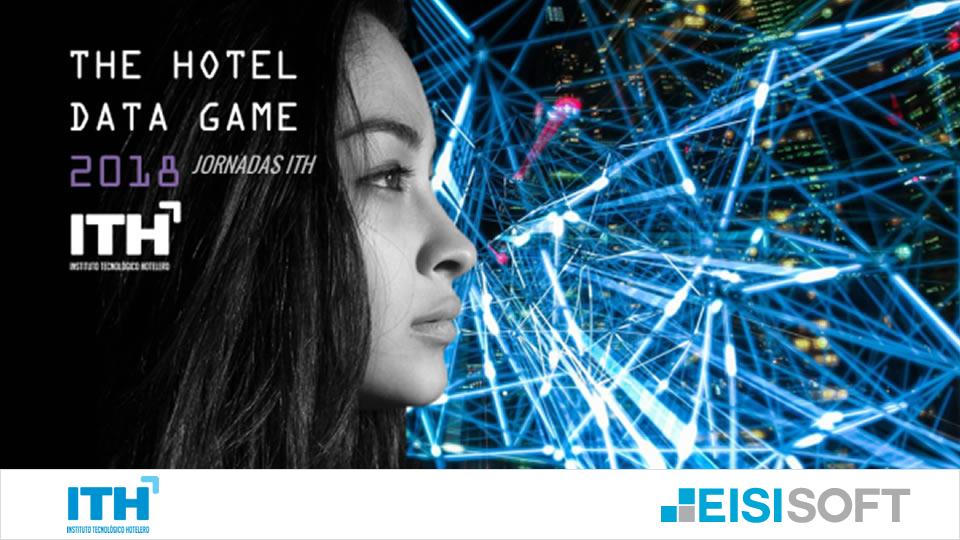 EISI SOFT: Digitalización de procesos normativos en The Hotel Data Game.