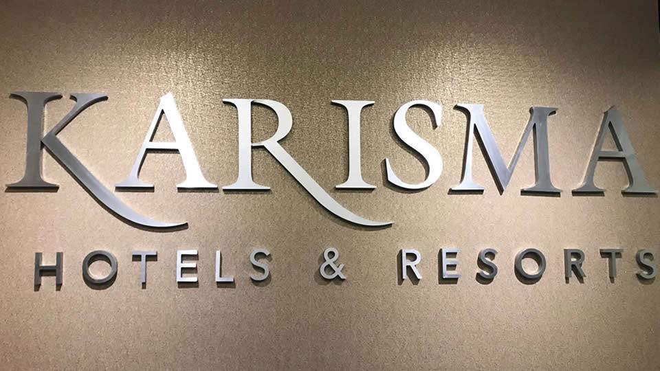 Karisma Hotels & Resorts digitaliza la gestión del mantenimiento mediante EISI HOTEL.