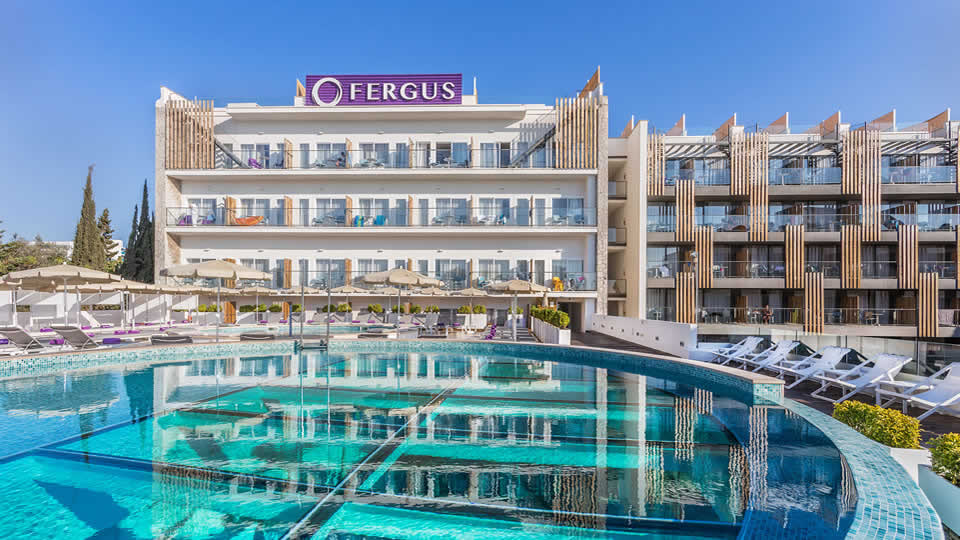 FERGUS Hotels digitaliza la gestión de los mantenimientos y las operativas normativas mediante EISI HOTEL.