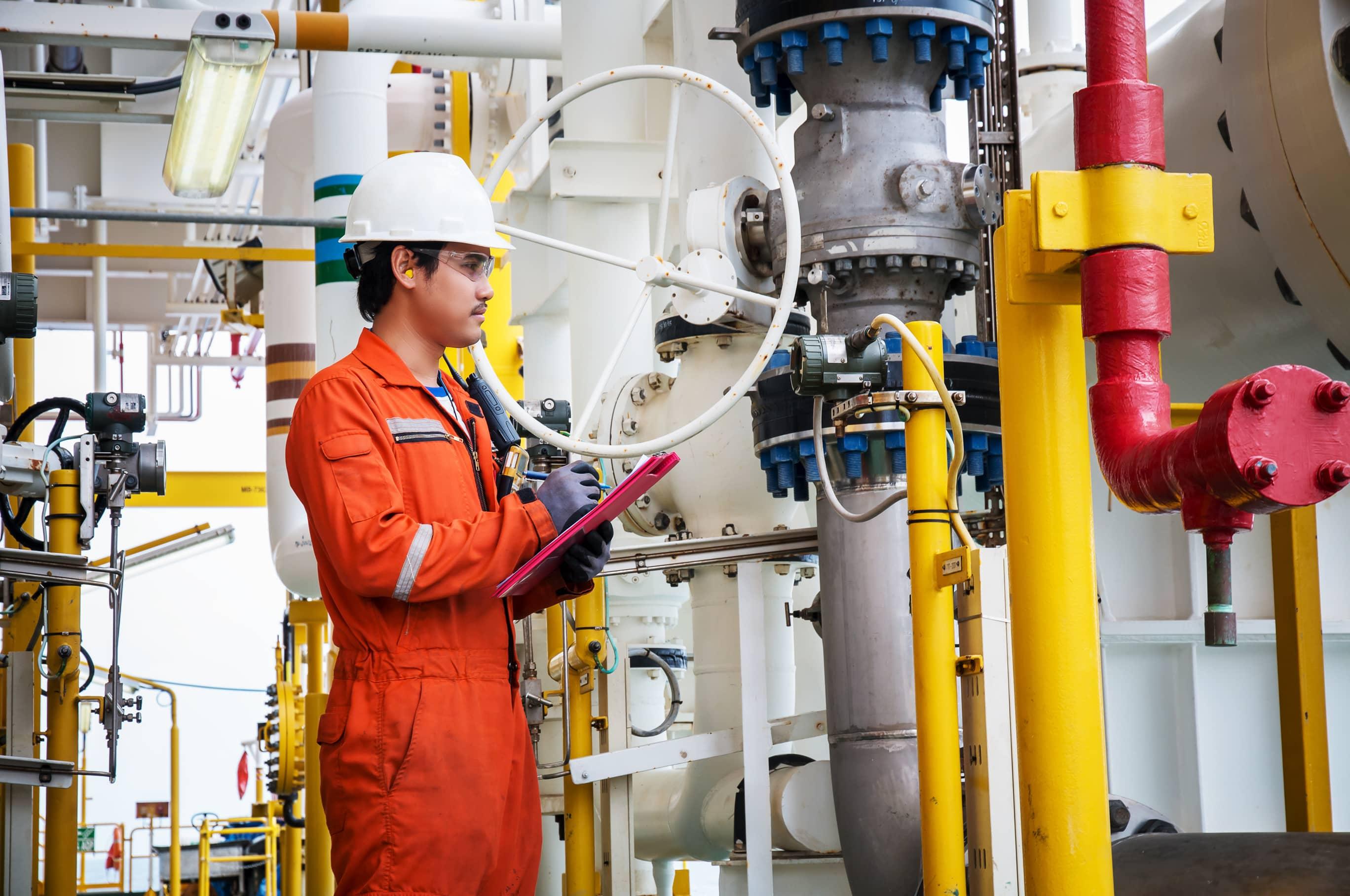 Maintenance Compliance